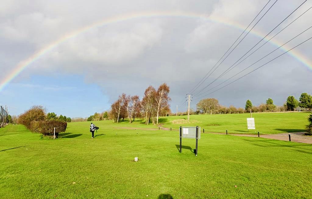 Jons rainbow photo 3